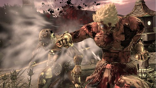Asura's Wrath img1