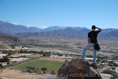 Autor: HUGO DE SALTA