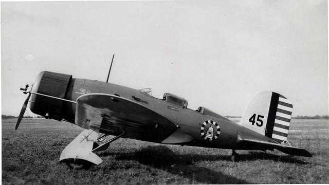 Lockheed Y1C-23a