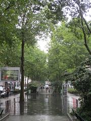 Pigalle, Boulevard de Clichy