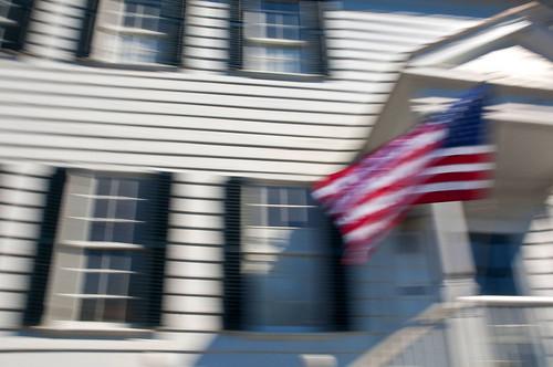 old usa house america flag united north grand american carolina states barker edenton
