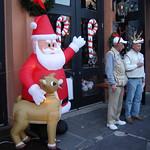 5. Reindeer Run, 2006