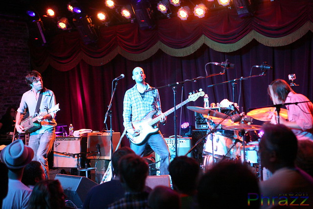 The Slip - Brooklyn Bowl