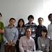 Mini Nakauchi Lab reunion at III. Else Kröner-Fresenius Symposium on Molecular Mechanisms of Stem Cell Aging by Jun Seita