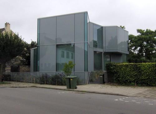 H House - jpmm