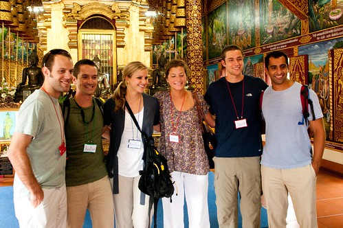 Volunteer Thailand Orientation - City Tour 27