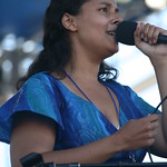 Carolina Chocolate Drops at Newport 2011
