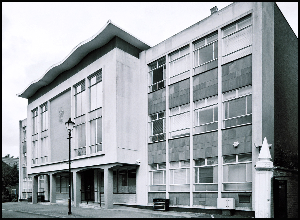 1960s modernist architecture flickr photo sharing for Architecture 1960