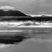 The Dramatic Macquarie Harbour by Santanu Banik