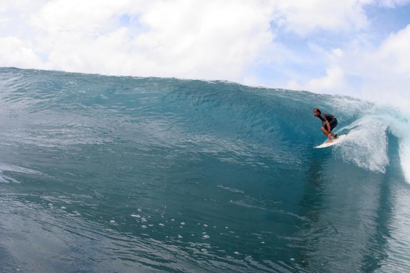 sa-dana-- Samoa Surf Resort, Salani Surf Lodge Samoa