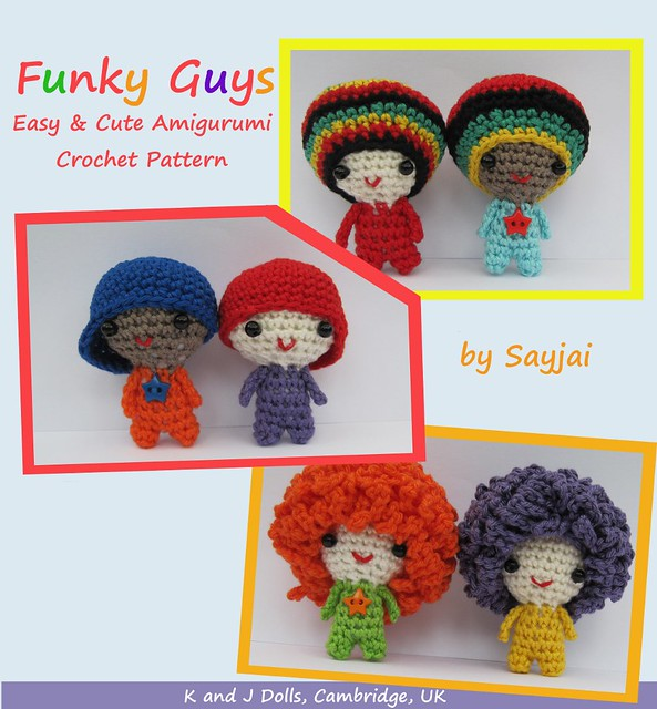 How to Make Yarn Loop Rag Doll Hair | eHow.com