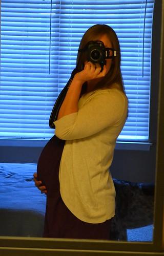 32 weeks/8 months