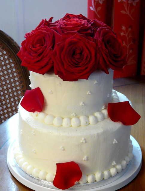 Red Velvet Cakes And Pastries Clinton Township