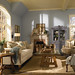 Country Living Room by Behr Paint