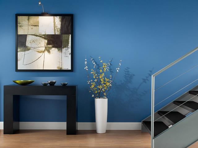 Modern Hallway Flickr Photo Sharing