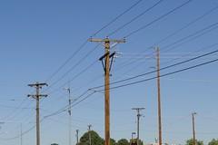 Those Damn Wires, AlBAHquerque!