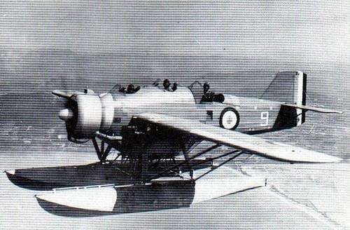 Lioré et Olivier LeO H-43