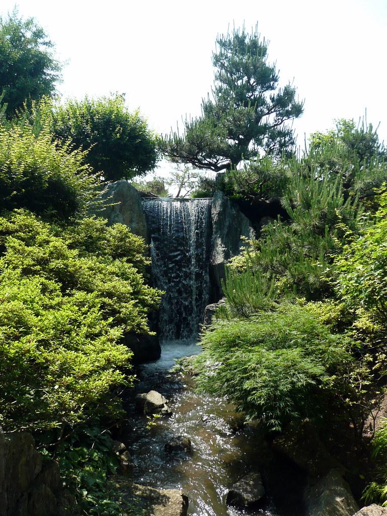 Missouri Botanical Garden St Louis Tripomatic
