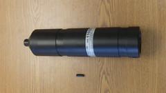 cylinder(0.0), flashlight(0.0), optical instrument(1.0),