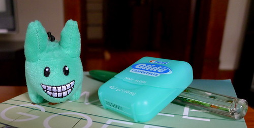 What Dental Floss Can Do For You