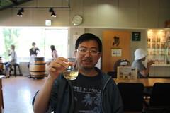 余市威士忌酒廠