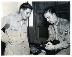 270 Tyndall Field, Florida WWII