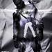 Chris Brown [My Last] by Antonio Fermin