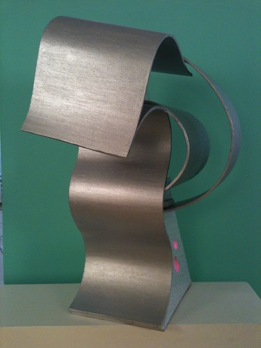 sculpture fabrication nyc