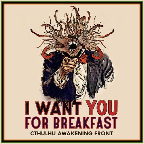 Cthulhu-Awakening