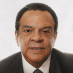 Andrew Young Portrait