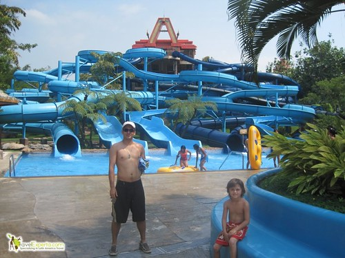 Essay on a trip to waterpark