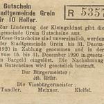 Notgeld 53577