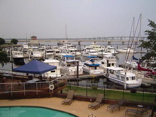 marina boats nc northcarolina newbern