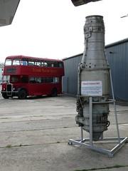 Bristol Siddeley Orpheus 803