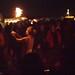 Feuershow - Burg Herzberg Festival 2011