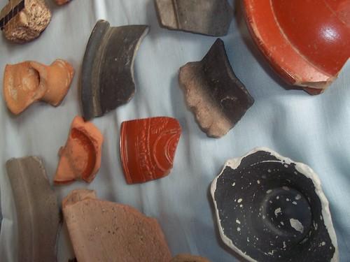 Roman artefacts1
