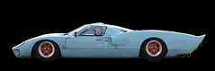 race car, automobile, vehicle, sports prototype, ford gt40, porsche 906, land vehicle, supercar, sports car,