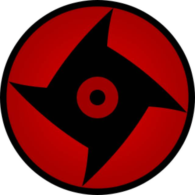 Uchiha Shisui's Mangekyou Sharingan | Flickr - Photo Sharing!