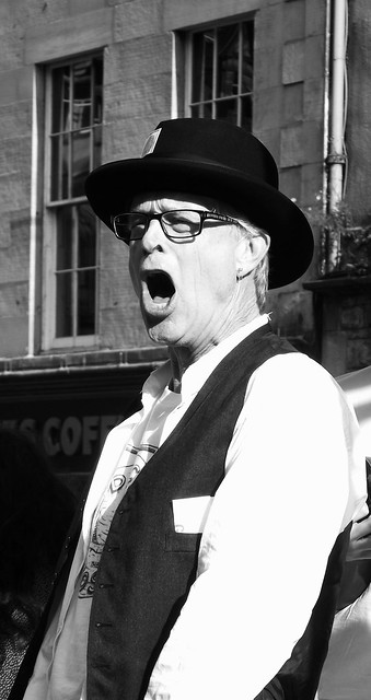 Fringe on the Royal Mile 2011 040