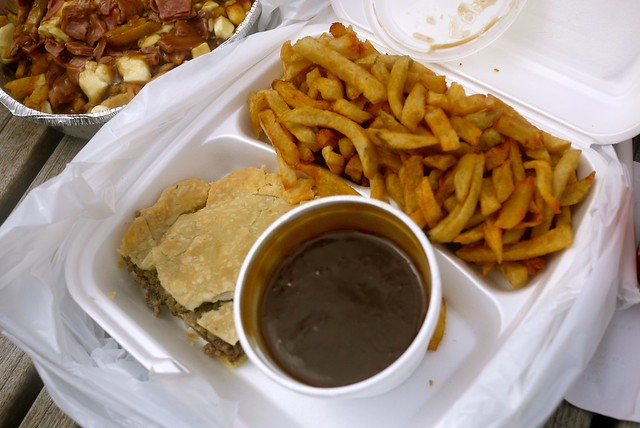 Meat Pie   Frenchies Diner