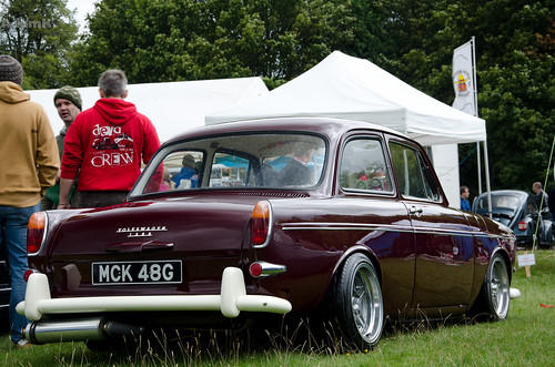 Air Cooled Goodness