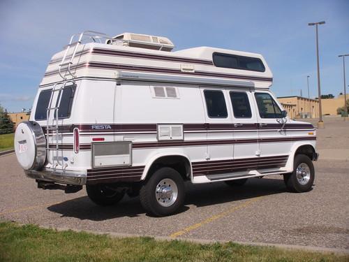 used conversion vans for sale by owner. Black Bedroom Furniture Sets. Home Design Ideas