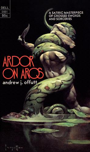 Ardor on Aros