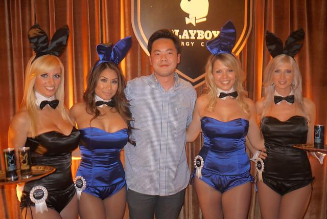 Playboy Energy Drink | Sugar Studios