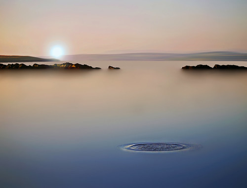 mist seascape water sunrise river dawn scotland day quiet fife ripple ngc calm minimal estuary panasonic clear forth g1 soothing tqm firth culross daarklands daarklandsexcellence