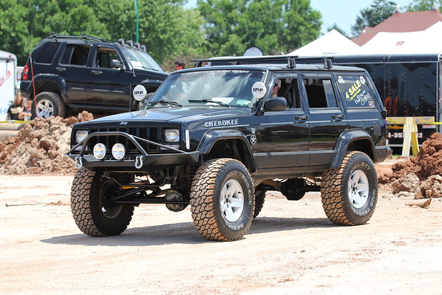 lifted cherokee flickr photo sharing. Cars Review. Best American Auto & Cars Review
