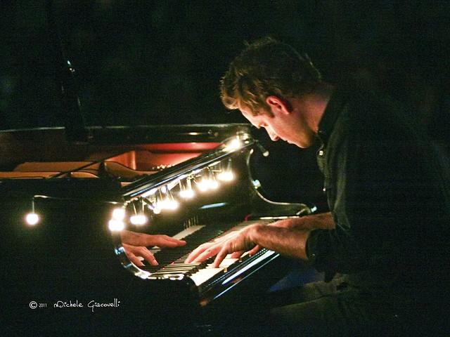 Dustin O'Halloran @ Locus 2011 - foto M. Giacovelli - 05