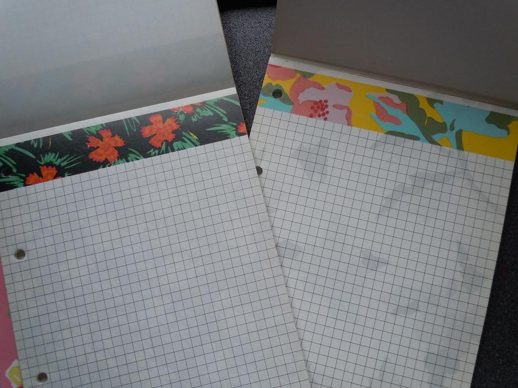 Naj Oleari Deco Block Notes My Sweet 80s Flickr