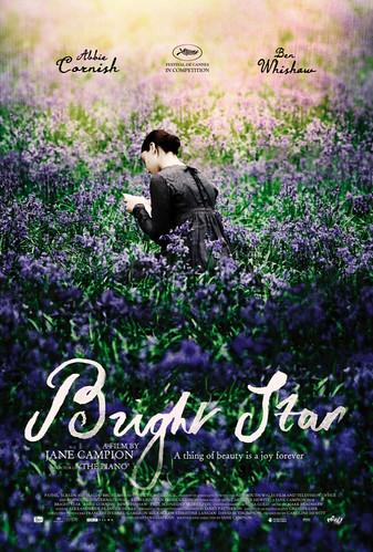 明亮的星 Bright Star (2009)
