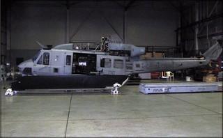 UH-1Y Yankee - photo jeannerene